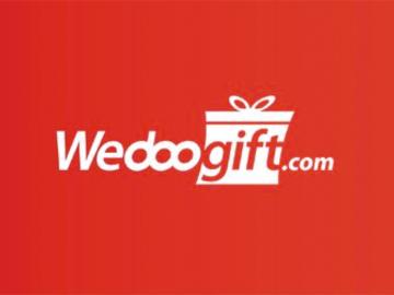 Vente: e-Chèque cadeau Wedoogift (53€)