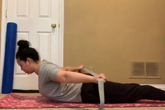 For Sale Now: Intermediate Pilates Mat | 55 min.