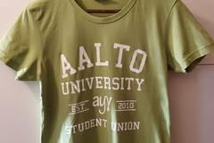Selling: New Aalto University t-shirt