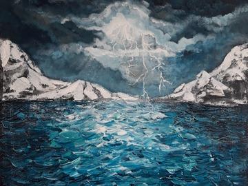 Sell Artworks: ''Nighty Night''