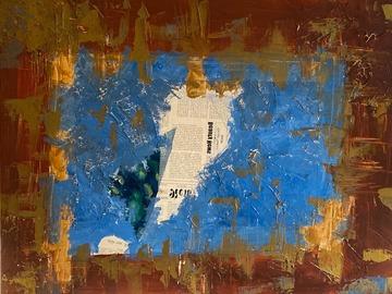 Sell Artworks: SOUVENIRS