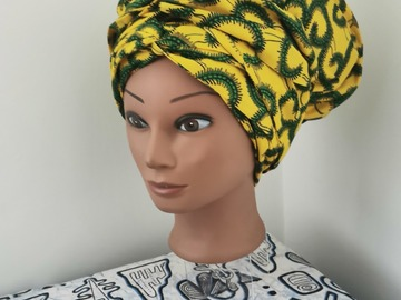 For Sale: Headwrap I