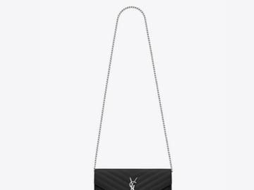 Fashion Rental: YSL bag