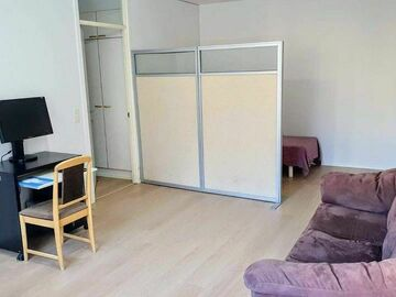 Renting out: Room in a shared apartment