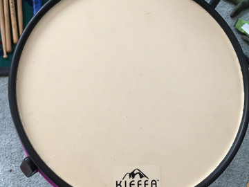 Discussion: What's the deal with Kieffa Drums/Pads?
