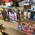 Liquidation/Wholesale Lot: Barbie mystery toy lot of 6 pcs.