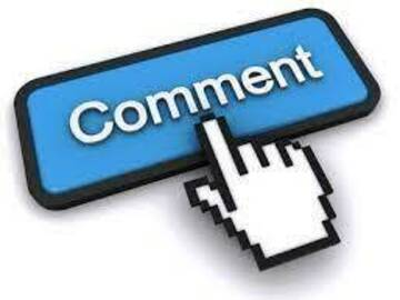 Comment on your post: I will comment on your 10 posts to increase post reach