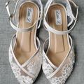 Ilmoitus: Uudet kengät koko 37