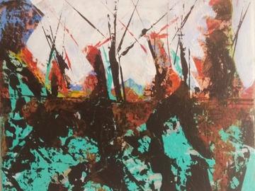 Sell Artworks: Horisont