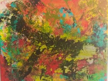 Sell Artworks: Färger