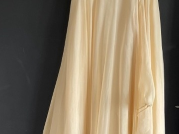 Daily Rental: Assorted dresses
