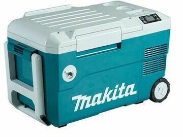 For Rent: Makita DCW180  LXT 20L Cooler/Warmer For Rent Only $49.9 weekly