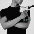 For Rent: Hyperice's Hypervolt Massage Gun For Rent $29/Daily