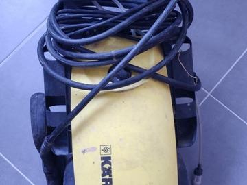Besoin d'aide: Karcher 502M à réparer