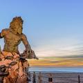 Daily Rentals: Virginia Beach VA, Parking One Block from the Beach