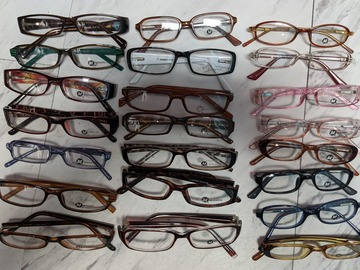 Selling with online payment: 60 frames