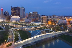 Daily Rentals: Columbus OH, Driveway for Rent Near Airport and Major Attractions