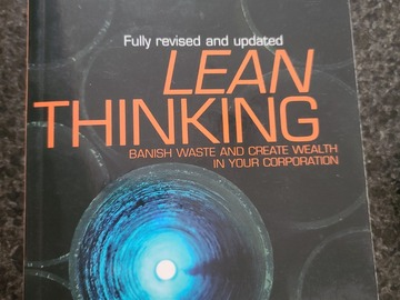 Selling with online payment: Lean Thinking