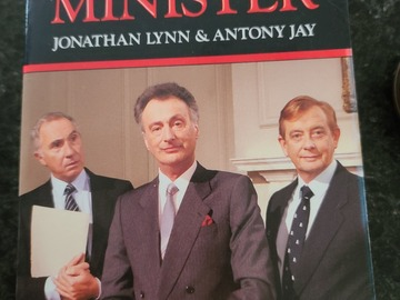 Selling with online payment: The Complete Yes Prime Minister