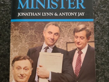 Selling with online payment: The Complete Yes Minister