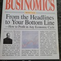 Selling with online payment: Businomics