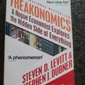 Selling with online payment: Freakonomics