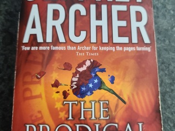 Selling with online payment: The Prodigal Daughter