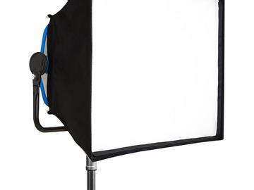 Vermieten: Softbox DoPchoice SnapBag für Arri Skypanel S60-C inkl. SnapGrid