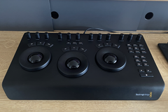 Vermieten: DaVinci Resolve Micro Panel von Blackmagic Design