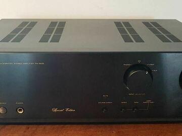 Sale: Amplificateur MARANTZ PM-66 SE