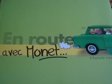 Vente: En route avec Monet... - Normandie Impressionniste -