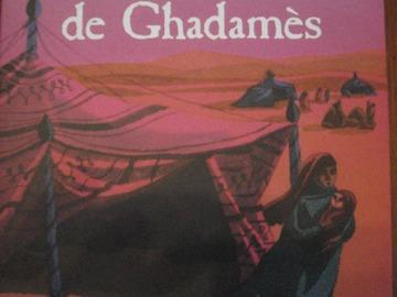 Vente: Loin de Ghadamès - Joëlle Stolz - Bayard Jeunesse