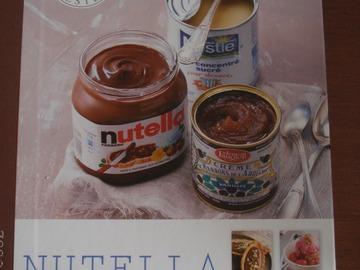 Vente: Nutella, lait concentré, crème de marrons... - Larousse -
