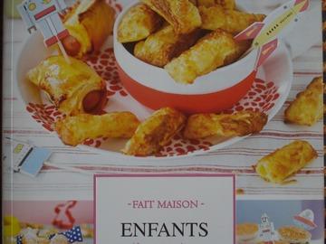 Vente: ENFANTS - Mon premier livre de cuisine - Hachette Cuisine