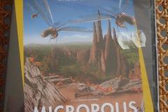 Vente: DVD - Micropolis - La citadelle assiégée - NEUF