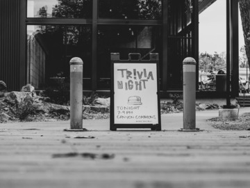 Workshops & Events: Team Trivia & Icebreakers