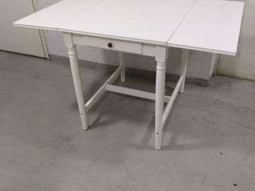 Myydään: A table/desk