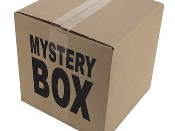 Liquidation / Lot de gros: Mystery Lot 50 pieces General Merchandise New