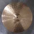 """Selling with online payment: Paiste Signature 21"""" Full Ride Cymbal"""
