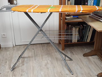 Vente: Table à repasser Metalex