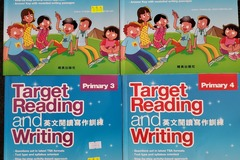 Selling with online payment: Target Reading and writing