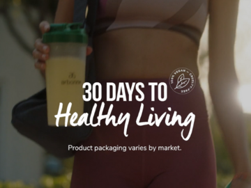 Free Call: Consultation - 30 Days to Healthy Living