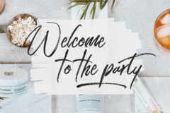 Free Call: Arbonne Pamper Party