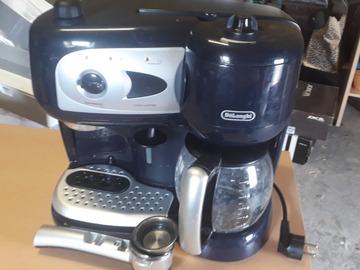 Faire offre: Machine à café (percolateur / espresso)