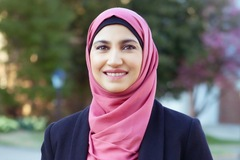 In-Person & Online: Nabila Hoda - Parent & Child Coach