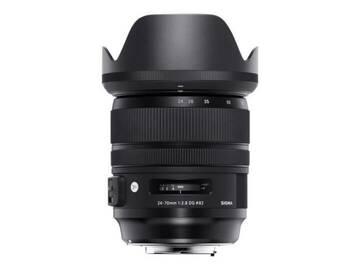 Vermieten: Sigma 24-70mm F2.8 DG OS