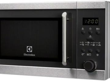 Myydään: Electrolux mikroaaltouuni Microwave