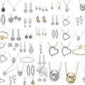 Liquidation/Wholesale Lot: $3,500.00 - Swarovski Elements Jewelry - 3 days