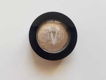 Venta: Kvd sombra cream foil en tono silver chrome