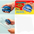 Liquidation/Wholesale Lot: AS SEEN ON TV Pyranna Plastic Package Opener –Retail Value $19.99